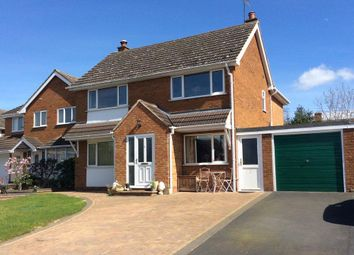 Thumbnail 4 bed detached house for sale in Cherry Orchard, Holt Heath, Worcester