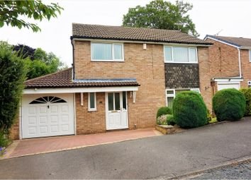Thumbnail 3 bedroom detached house for sale in St. Peters Garth, Leeds