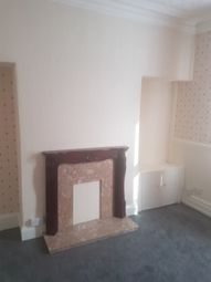 Thumbnail 2 bed terraced house to rent in Straker Street, Hartlepool