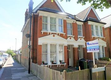 Thumbnail 3 bed flat to rent in Inchmery Road, Catford, London