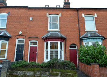 Thumbnail 3 bed terraced house for sale in Melton Road, Kings Heath, Birmingham