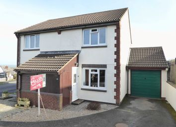 Thumbnail 2 bed semi-detached house for sale in Hunters Gate, Okehampton