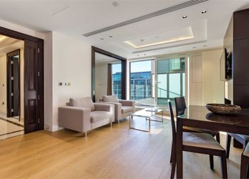 Thumbnail 3 bed flat to rent in Trinity House, 375 Kensington High Street, London