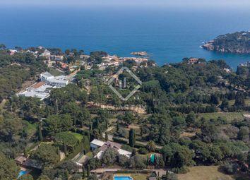 Thumbnail Villa for sale in Spain, Costa Brava, Begur, Aiguablava, Cbr28488