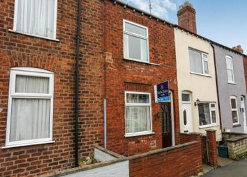 Thumbnail 2 bedroom terraced house for sale in Spencer Street, Barnton, Northwich