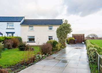 Thumbnail 3 bed cottage for sale in Martin Lane, Burscough, Ormskirk