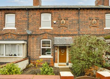 3 bed terraced house for sale in Park Road, Bestwood Village, Nottinghamshire NG6