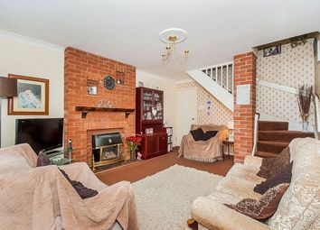 Thumbnail 3 bed semi-detached house for sale in Eskham Close, Cleethorpes