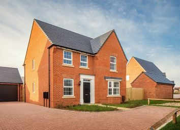 Thumbnail 4 bed detached house for sale in Hasler Grove, Aldingbourne, Chichester