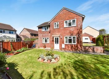 Thumbnail 4 bed detached house for sale in Arun Grove, Taunton
