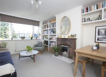 Thumbnail 1 bed flat for sale in Bushey Hill Road, Camberwell