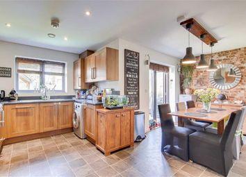 Thumbnail 4 bedroom semi-detached house for sale in Fen Street, Brooklands, Milton Keynes, Bucks