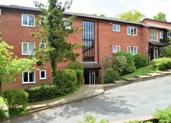 Thumbnail 1 bed flat to rent in Battlefield Road, St Albans