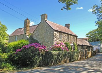 Thumbnail 6 bed country house for sale in Nolton Haven, Haverfordwest