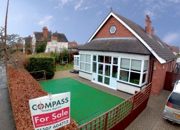 Thumbnail 6 bed detached bungalow for sale in Victoria Road, Louth