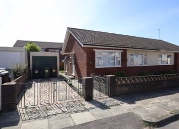 Thumbnail 2 bed bungalow for sale in Annie Road, Bootle