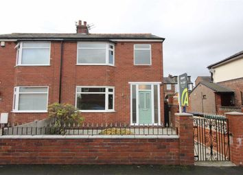 Thumbnail 4 bed semi-detached house for sale in Townfield Avenue, Ashton-In Makerfield, Wigan