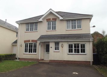 4 bed detached house for sale in Vale Park, Bridgend CF31