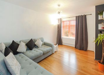 Thumbnail 2 bed terraced house for sale in Clos Aderyn Du, Gendros, Swansea