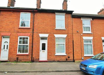 Thumbnail 3 bedroom property for sale in Turin Street, Ipswich