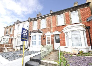 Thumbnail 2 bed terraced house for sale in Springhead Road, Northfleet, Kent