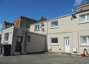 Thumbnail 2 bed maisonette to rent in Eskdaill Street, Dalkeith