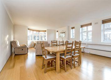 Thumbnail 2 bedroom flat for sale in Wimbledon Close, The Downs, Wimbledon, London