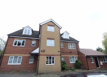 Thumbnail 2 bed flat to rent in Wensleydale, Luton