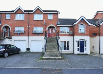 Thumbnail 4 bedroom town house for sale in 73, Langtry Court, Belfast