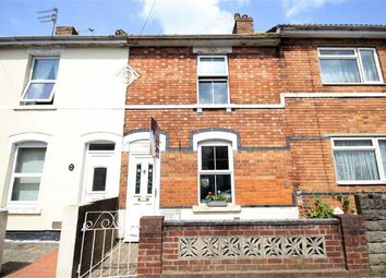 Thumbnail 2 bed terraced house for sale in Redcliffe Street, Rodbourne, Swindon