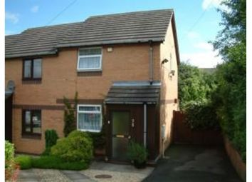 Thumbnail 2 bed terraced house for sale in Harris Terrace, The Rock Telford