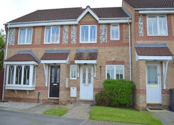 Thumbnail 2 bed terraced house to rent in The Halters, Newbury, Berkshire