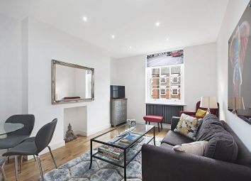 Thumbnail 2 bed flat for sale in Scott Ellis Gardens, London