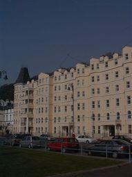 Thumbnail 1 bed property to rent in Queens Promenade, Braddan, Douglas, Isle Of Man
