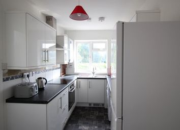 Thumbnail 1 bed property to rent in London Road, Carlisle