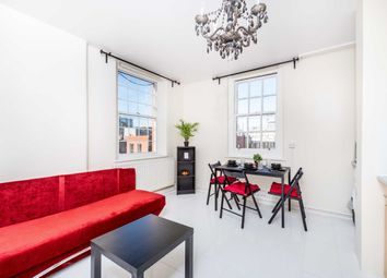 Thumbnail Studio for sale in Jessel House, Page Street, Pimlico, London