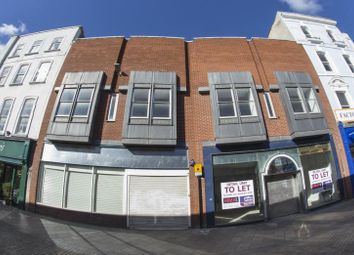 Thumbnail Office to let in First Floor, First Floor Offices, 24-26, Market Place, Leicester