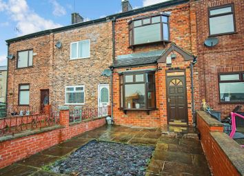 Thumbnail 2 bed terraced house for sale in Prospect Terrace, Bury