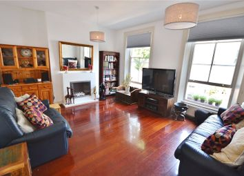 Thumbnail 3 bed flat to rent in Falkland Road, Kentish Town, London