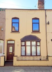 Thumbnail 3 bed terraced house for sale in Bishop Road, Anfield, Liverpool