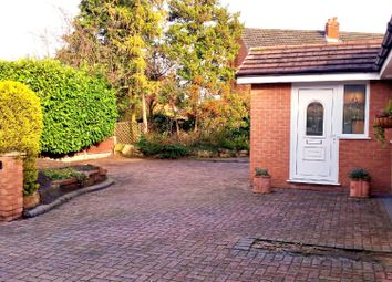 Thumbnail 5 bed detached house to rent in Sandy Lane, Lymm