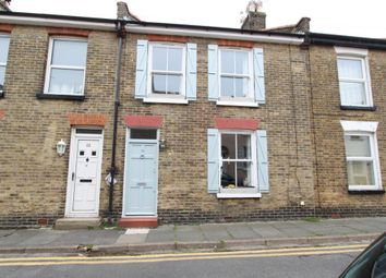 Thumbnail 3 bedroom terraced house for sale in Princes Street, Deal