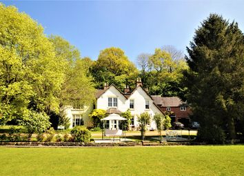 Thumbnail 7 bed detached house for sale in Mappleton, Ashbourne