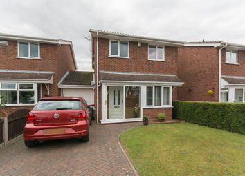 Thumbnail 3 bed link-detached house for sale in Abbey Fields, Telford