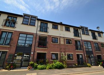 Thumbnail 2 bed flat for sale in Petre Wood Crescent, Clitheroe