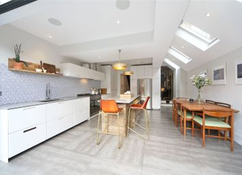 Thumbnail 3 bedroom terraced house for sale in Cobbold Road, London