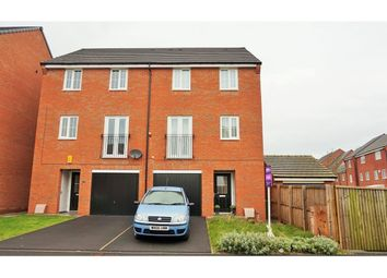 Thumbnail 3 bedroom semi-detached house for sale in Waggon Road, Leeds