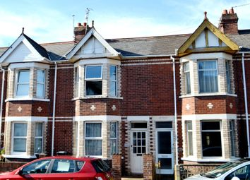 Thumbnail 3 bedroom terraced house for sale in Powderham Road, St. Thomas, Exeter
