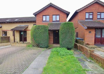 Thumbnail 2 bed end terrace house for sale in Chenies Way, Watford, Hertfordshire