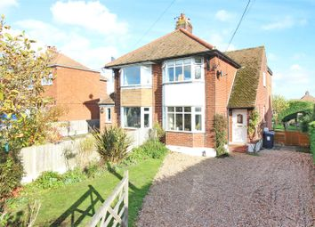 Thumbnail 3 bed property for sale in Herne Bay Road, Sturry, Canterbury